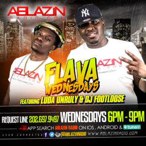 FLAVA WEDNESDAYS